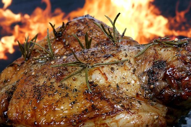 קייטרינג בשר כשר